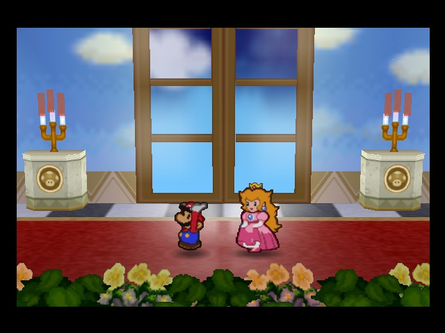 Paper Mario - gnaah - User Screenshot
